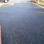 Benefits of Tarmac