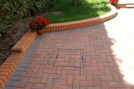 Block Driveway in Perry Barr